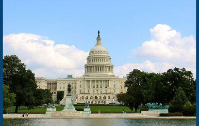 House Passes $2 Trillion Stimulus Bill After Last-Minute Drama