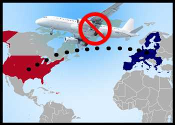 US Imposes Travel Restrictions On Europe; UK, Trade Exempted