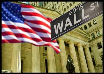 U.S. Stocks Show Wild Swings Before Closing Sharply Higher
