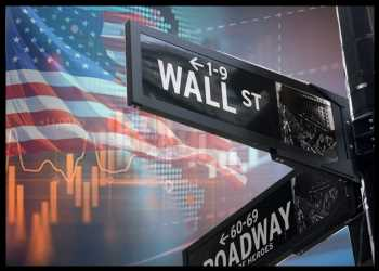 U.S. Stocks Regain Ground As Traders Go Bargain Hunting