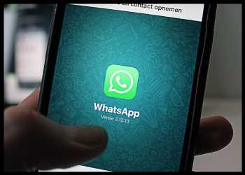 WhatsApp Gets 'Dark Mode' Feature
