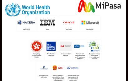 WHO Partners Health Regulators For Blockchain Platform To Combat COVID-19