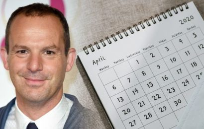 Martin Lewis issues 'important' coronavirus support warning as eligibility deadline looms