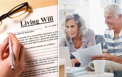 Wills: How to make or amend your will amid the COVID-19 crisis?