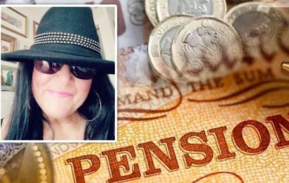 Retirement and me: 'They changed goalposts too late' WASPI woman on state pension age rise