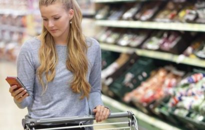 Aldi shopper reveals she cut weekly shopping bill in half by switching supermarket