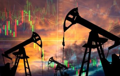 FTSE 100 LIVE: Oil prices slump as fears grow that fuel demand may stuggle to recover