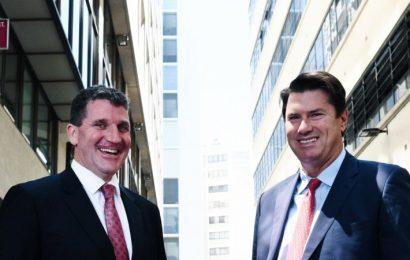 HT&E splashes $15m on stake in outdoor advertiser oOh!media
