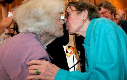 Phyllis Lyon, LGBTQ Rights Pioneer, Dead At 95