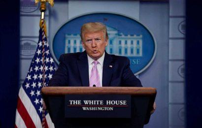 Behind Trump's Botched And Delayed Coronavirus Response