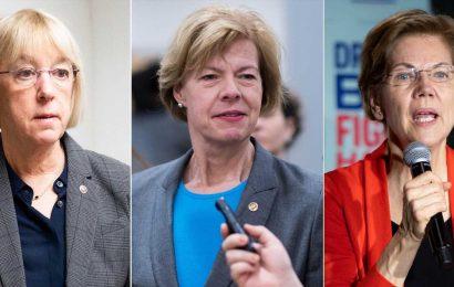 Female Senators Urge FDA To Loosen Restrictions On Medication Abortion
