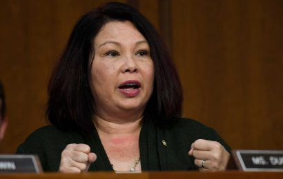 Sen. Tammy Duckworth Says Trump Values TV Ratings Over Health Of West Point Cadets