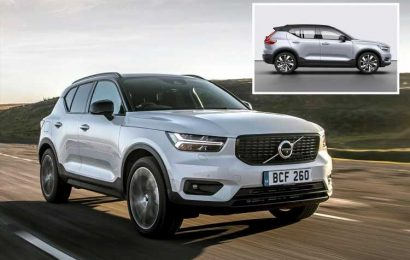 Volvo SUV voted the most reliable car by Brits after years of being tagged as 'boring' – The Sun