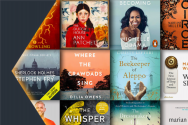 Amazon slashes Audible audiobooks 3-month subscription from £24 to only 99p