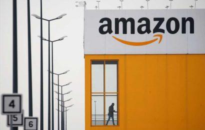 Amazon fires staffers who criticized warehouse work conditions during coronavirus crisis