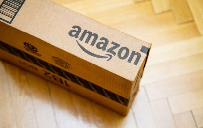 Amazon wants customers to buy less as demand skyrockets