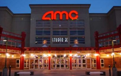 AMC Issues $500M In Debt To Stay Liquid; Shares Spike On U.S. Reopening Plan