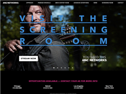 AMC Networks 'Upfront Connect' Plan Aims To Help Ad Clients During Virus Shift