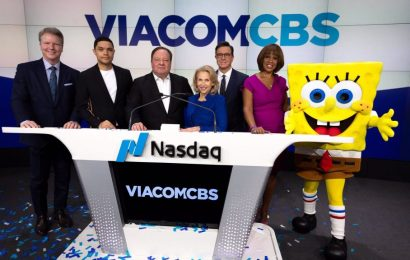 ViacomCBS Investors Seem To Be Warming To Cost-Cutting Moves