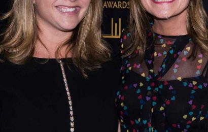 Jenna Bush Hager Reveals How Savannah Guthrie Helped Her Following Grandfather George H.W.'s Death