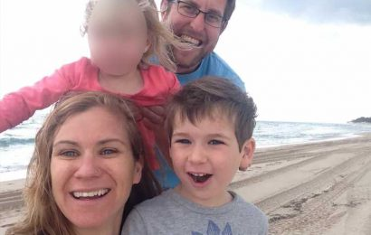 911 Caller in Kennedy Canoe Accident Says Mother & Son Were Just 'Trying to Paddle to a Ball'