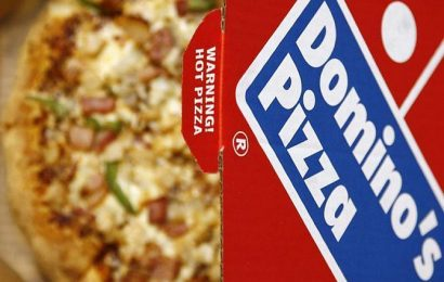 Domino's boys to deliver ITC atta, spices apart from hot pizzas