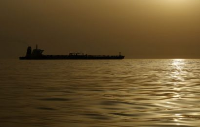 Shipping U.S. Oil to China Now Costs Half as Much as the Cargo