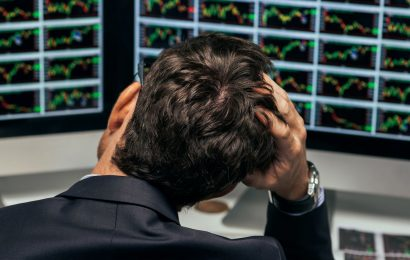 Risks Too Numerous to Bear as Traders Tip-Toe Back From Easter