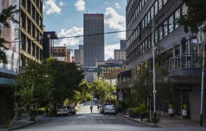 South Africa Plans Curfew From May 1 as It Slowly Lifts Lockdown