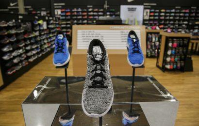 World's Biggest Maker of Sneakers Asked to Halt Vietnam Ops