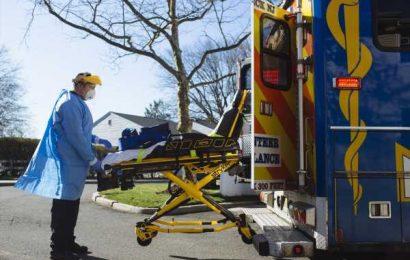 N.J. Hospital Data Show Progress; Covid-19 Deaths Pass 4,000