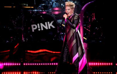 Singer Pink Says She Had Covid-19, Gives $1 Millionto Relief Funds