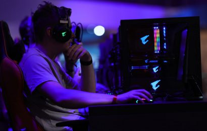 Video-Game Addiction Poised to SpreadDuring Coronavirus Lockdown