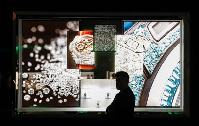 Investor Calls for Breakup of Baselworld Organizer MCH Group