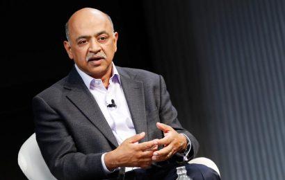 IBM CEO: Covid-19 tracking app can help modify behavior