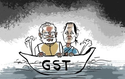 Govt to release Rs 20,000-cr GST dues to states
