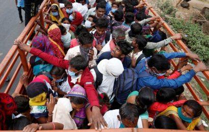 Delhi govt asks trade unions to help find labour