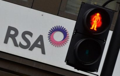 £25bn in dividends axed as UK companies hunker down