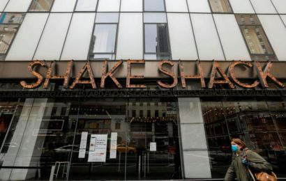 Shake Shack handed back its $10m loan. But that's no reason to applaud