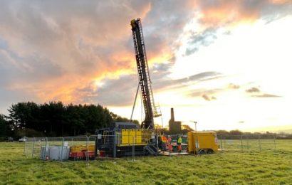 Cornish copper find raises hopes for once 'richest square mile'