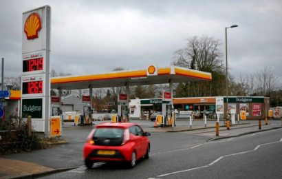 Shell unveils plans to become net-zero carbon company by 2050