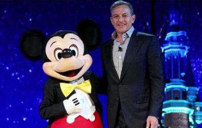 Coronavirus pushes Disney's Bob Iger to reassert control of company: Report