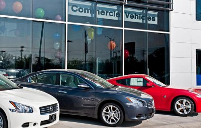 Automakers push to reopen plants with testing and lots of masks