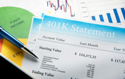 Hit by coronavirus and weighing a raid on your 401(k)? Beware