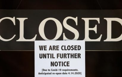 More chain restaurants returning coronavirus small-business loans