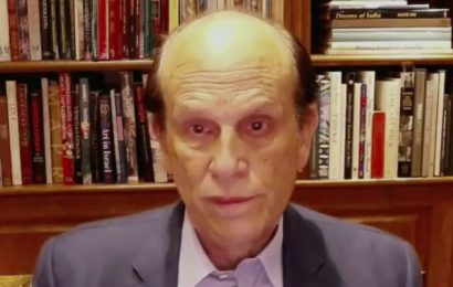 Millions of possible coronavirus vaccine doses could be available this year: Michael Milken