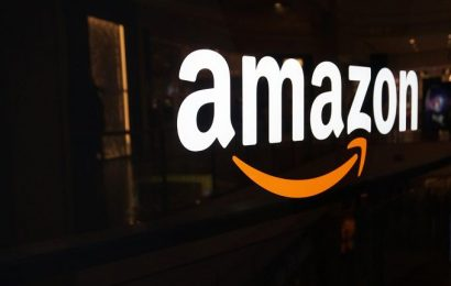 Amazon Stock Hits All-Time High