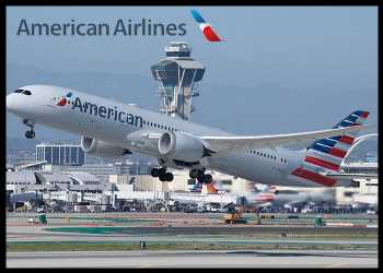American Airlines Says No Change Fee For Tickets Bought By April 30