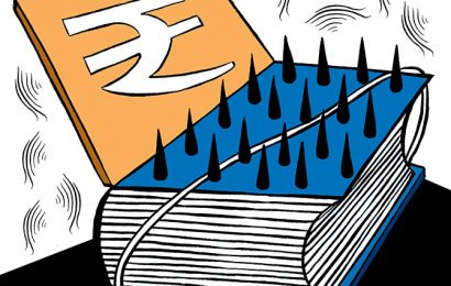 RBI unlikely to monetise Centre's fiscal deficit