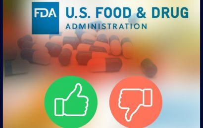 Biotech Stocks Facing FDA Decision In May 2020